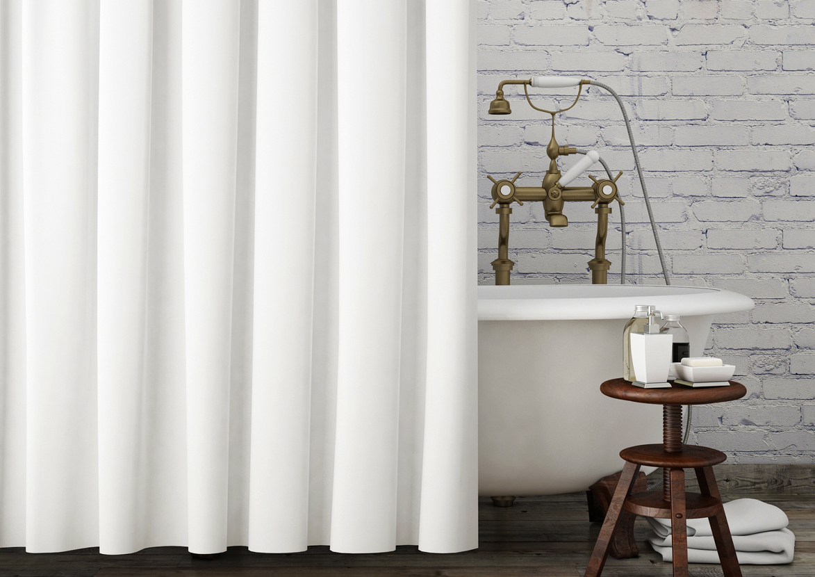 curtain ripple shade