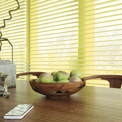 Indoor Blinds Collection