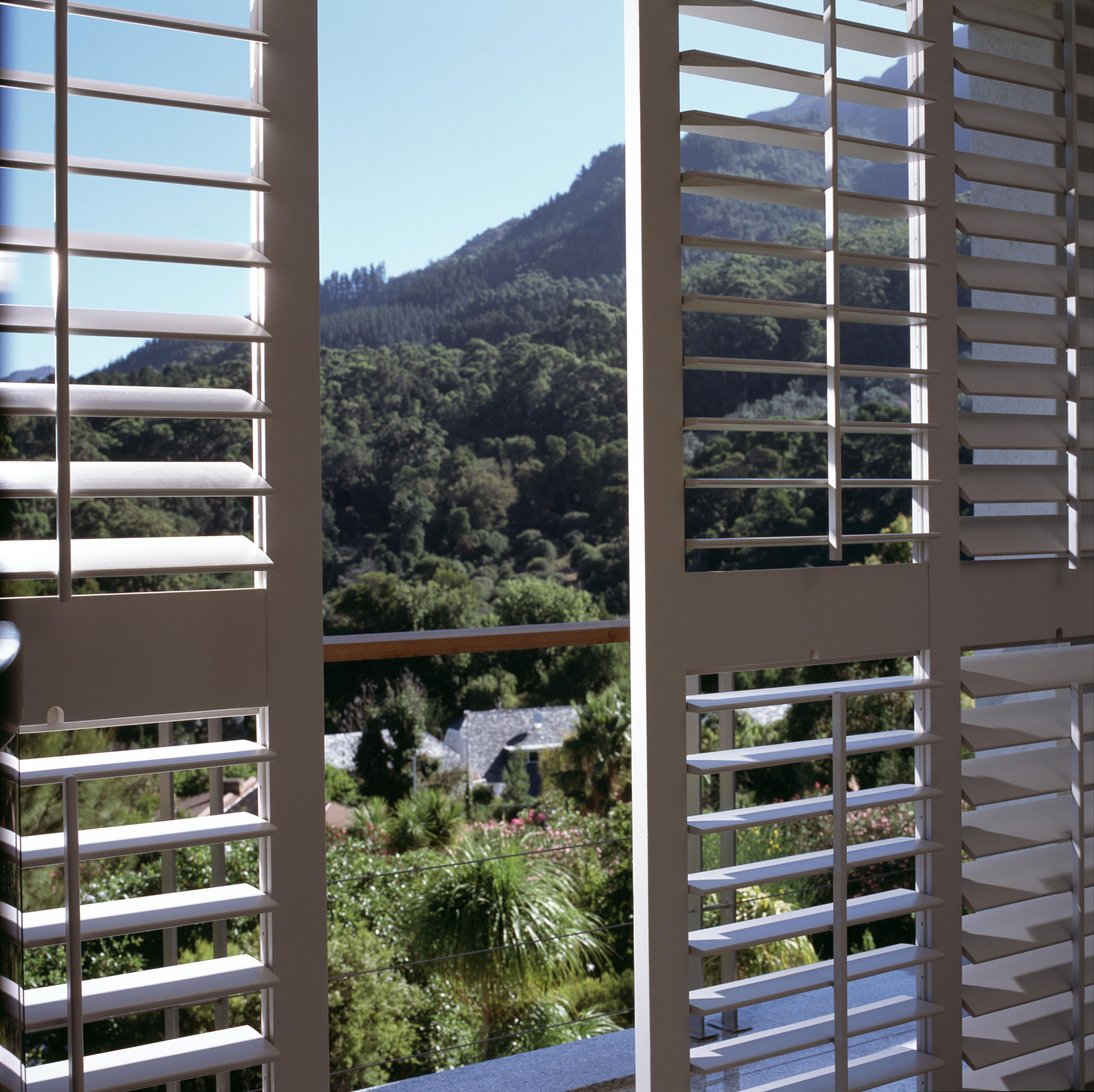 Shutter Window Covering