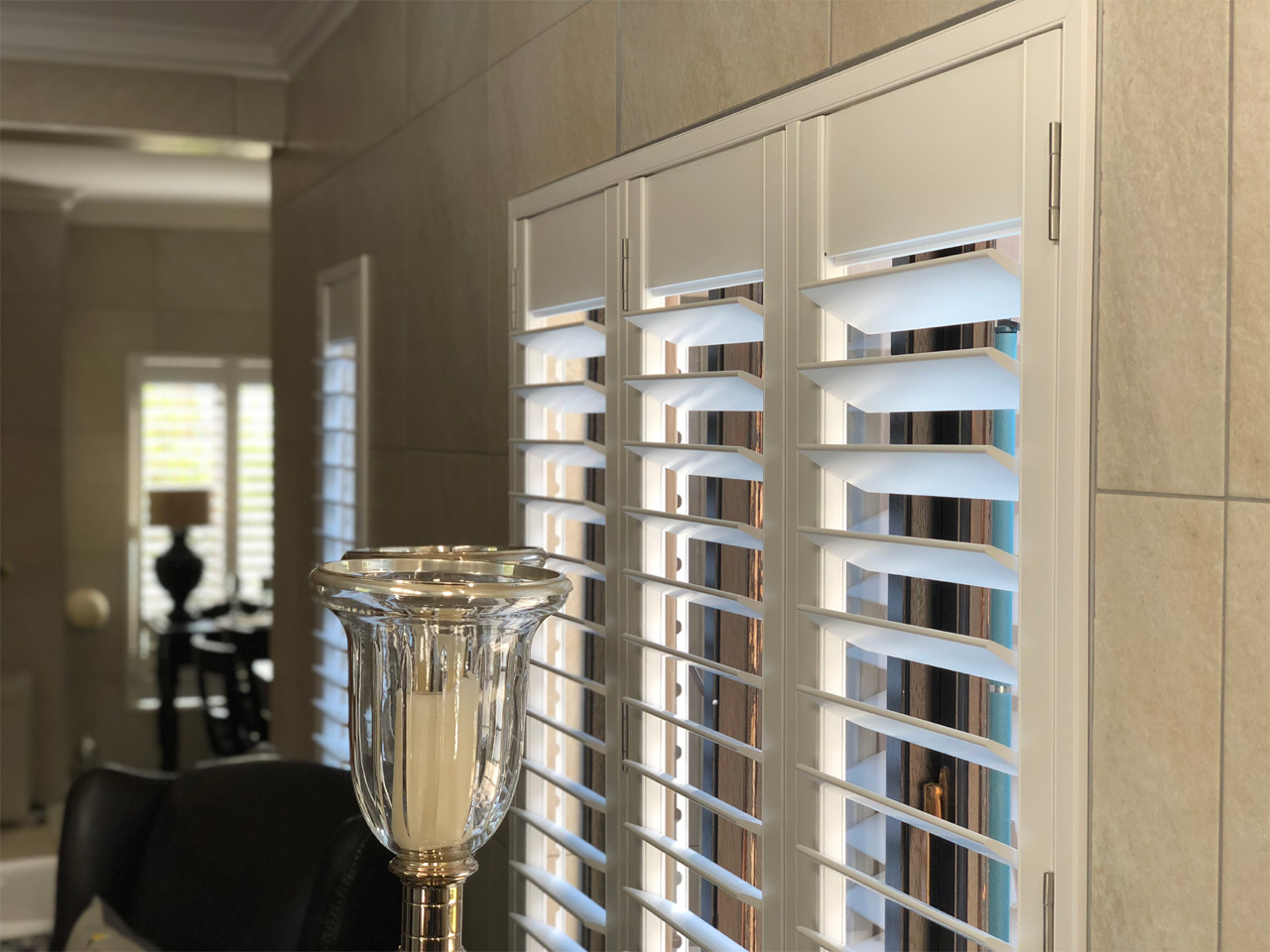 thermo shutters