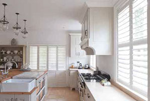 Thermowood® Shutters
